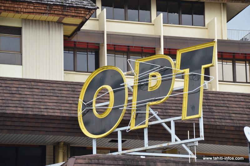 Internet : le groupe OPT poursuivi pour tromperie