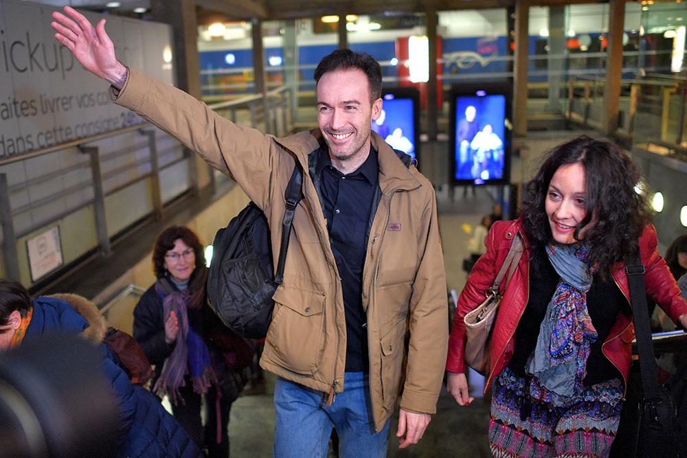 Yoann Barbereau: Moscou annonce de nouvelles poursuites contre le Français en fuite