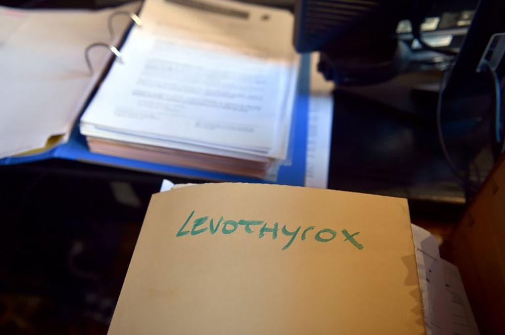 """Levothyrox: Merck condamné, """"une reconnaissance pour les patients"""""""