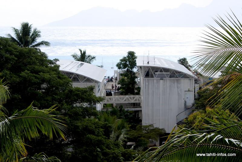 Colloque : le droit polynésien de la concurrence fait débat à l'Université