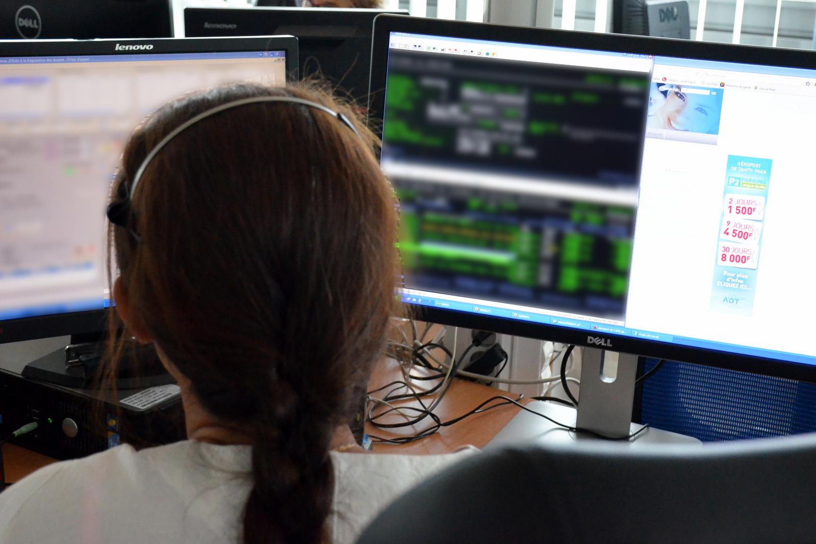 : La télémédecine est une forme de pratique médicale à distance utilisant les technologies de l'information et de la communication.