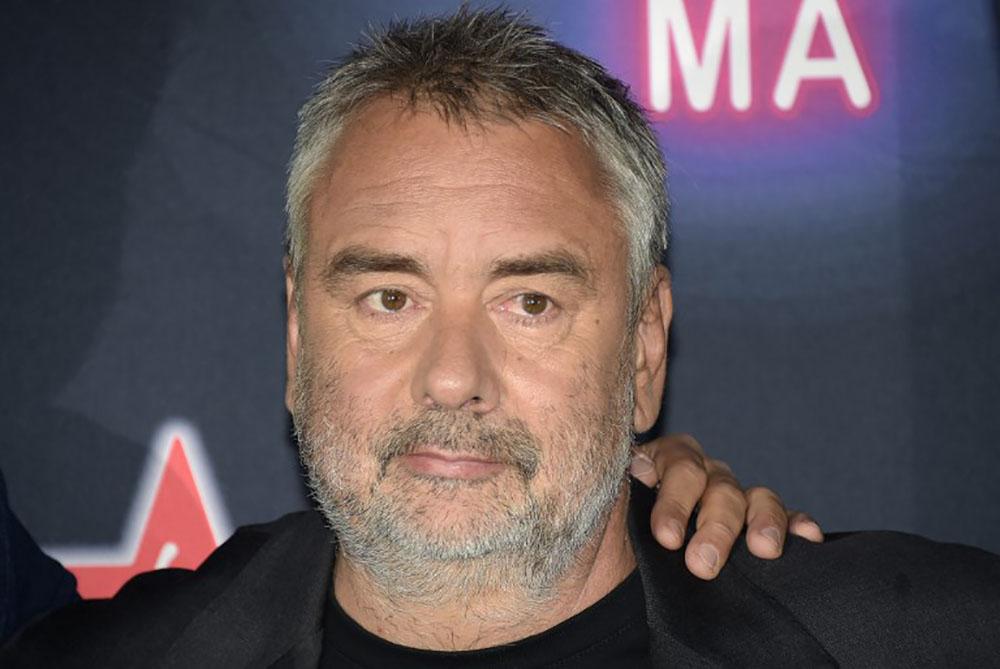 Luc Besson prépare un pilote de série pour ABC avec Jean Dujardin