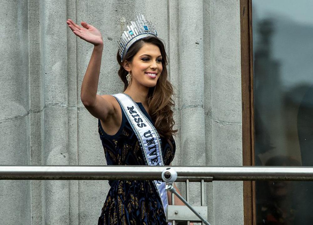 Trente prétendantes à la couronne Miss France 2018