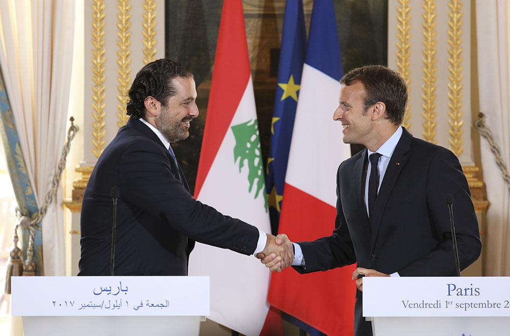 Saad Hariri libre de partir selon Ryad, prévoit d'aller en France