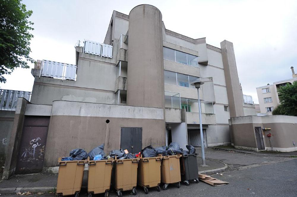 Pau: un détenu s'évade en sortant les poubelles de la prison