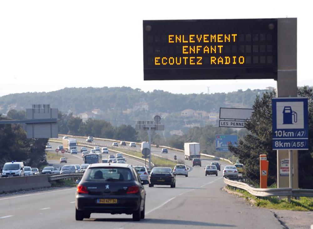 """Adolescente retrouvée à Arles: """"une fugue déguisée en enlèvement"""""""