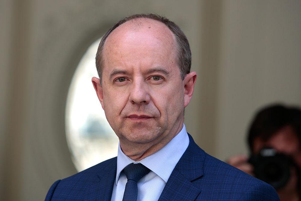 """Jean-Jacques Urvoas prône un """"Etat acteur"""" sur le dossier calédonien"""