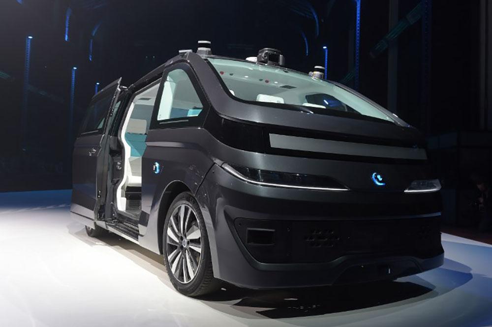 Le robot taxi va t il conduire les constructeurs vers l 39 ab me - Comptoir de la voiture de collection ...