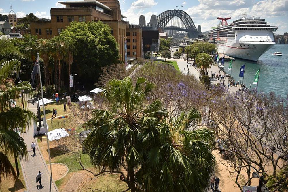 Les étudiants et routards étrangers sous-payés en Australie
