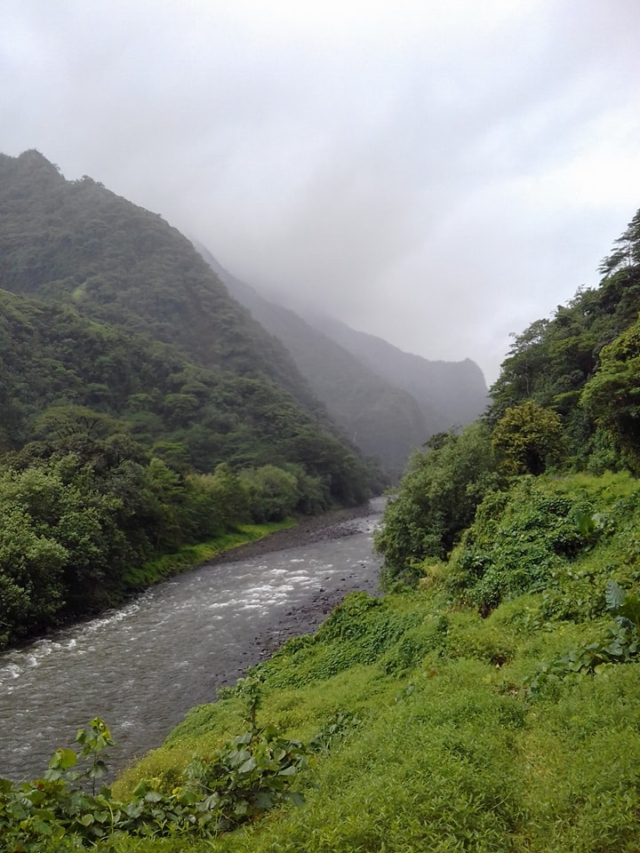 Randonner en saison des pluies : mieux vaut prévenir que guérir