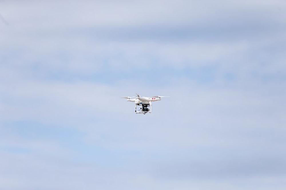 Lutte contre la pêche illégale: la France teste l'usage de drones