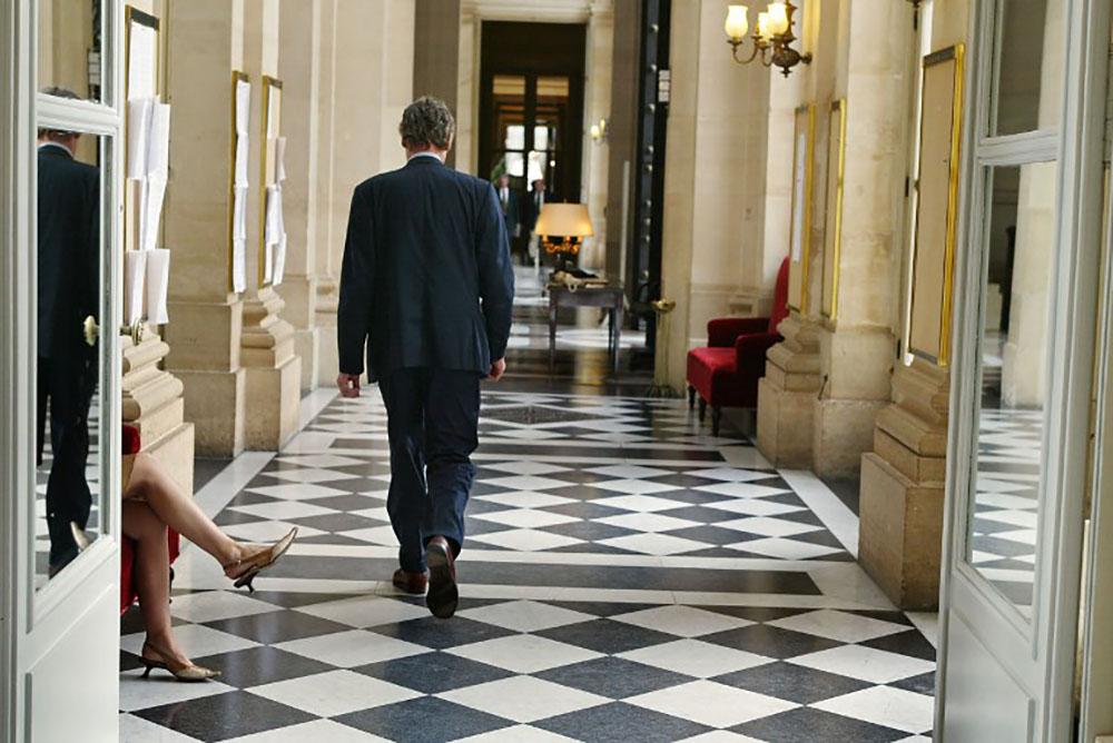 Frais de mandat des députés: large feu vert du bureau de l'Assemblée à de nouvelles règles
