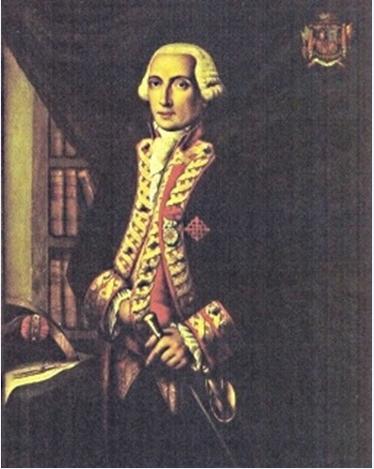 Cayetano de Langara, en 1775, mettra un terme aux rêves de domination espagnole en Polynésie. Il ramènera les franciscains à Lima ainsi que leurs accompagnateurs, mais jeta à l'eau deux Tahitiens qui voulaient à leur tour découvrir le Pérou de Pautu et de Tetuanui.