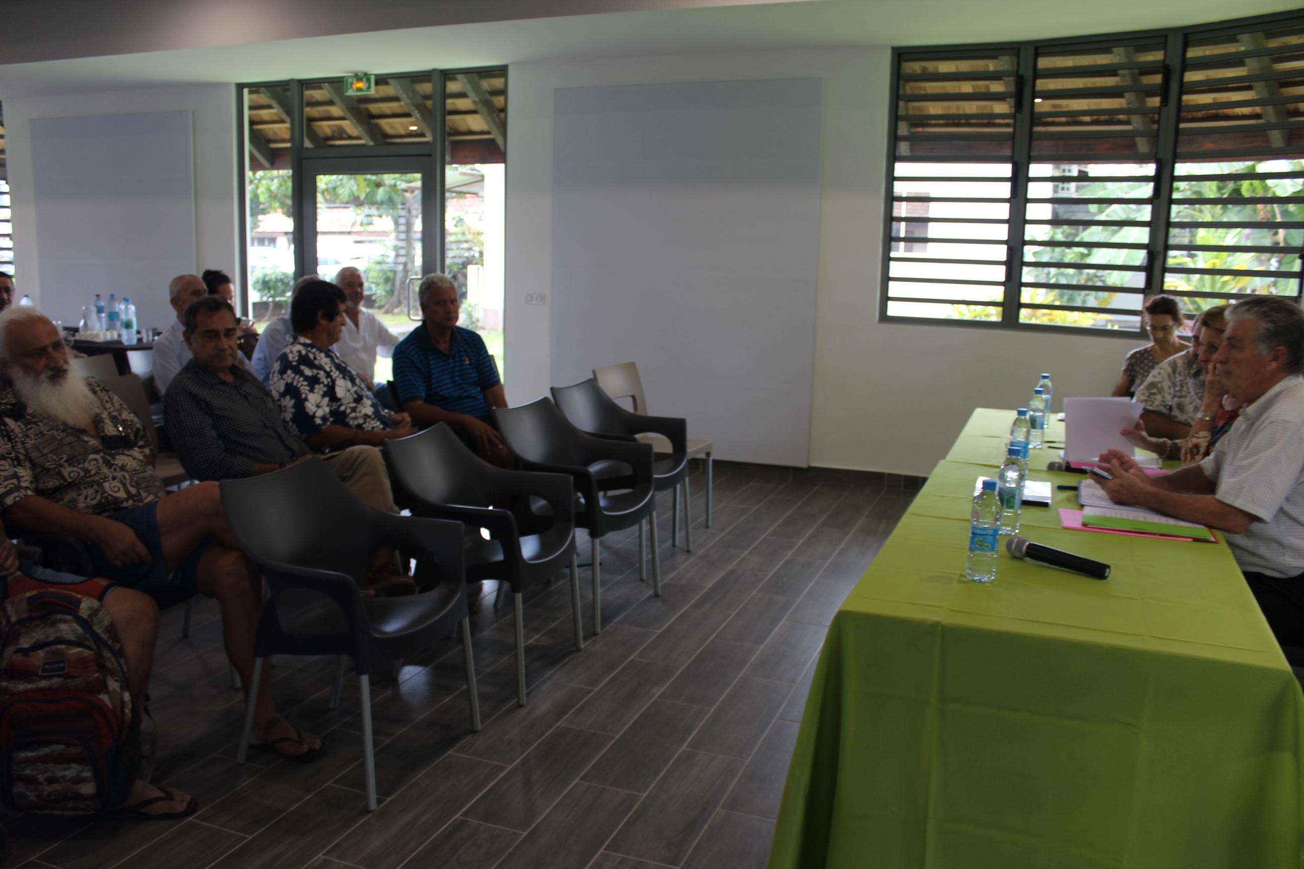 Les représentants des patrons et des salariés ont de nouveau discuté de la réforme des retraites ce jeudi après-midi.