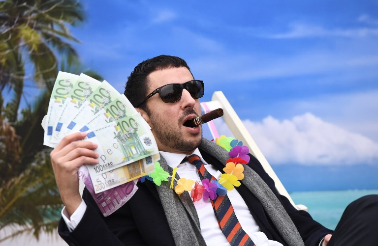 L'UE espère se doter d'une liste noire des paradis fiscaux