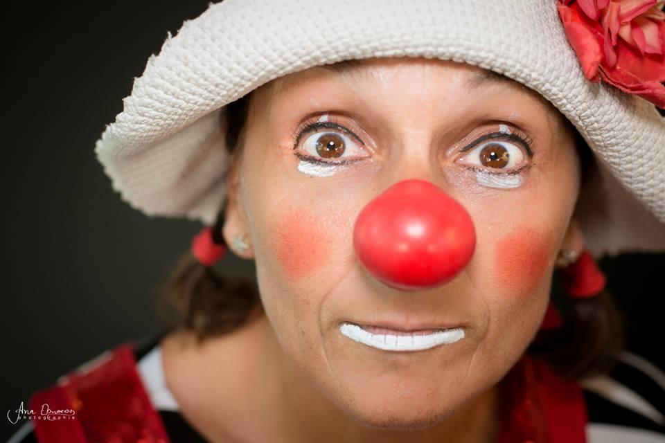 Page enfant : À l'eau père Noël !, le nouveau spectacle du clown Nani
