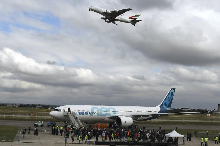 Air France entre le BEA et l'inspection du travail après des décollages critiques à Bogota