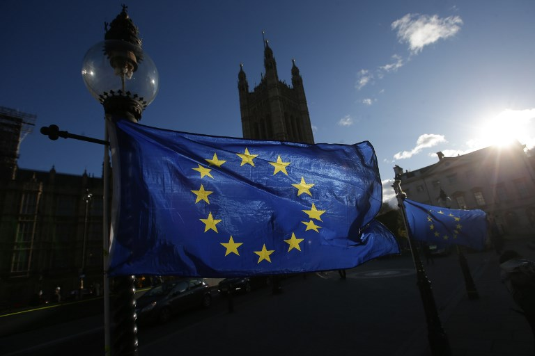 Brexit: compromis sur les conditions du divorce UE-Royaume Uni