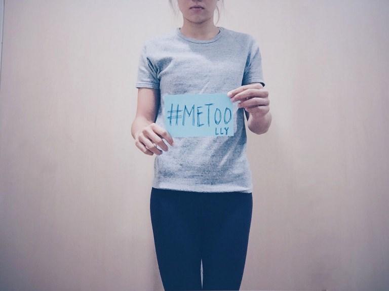 Violences sexuelles: seule une victime sur 12 porte plainte