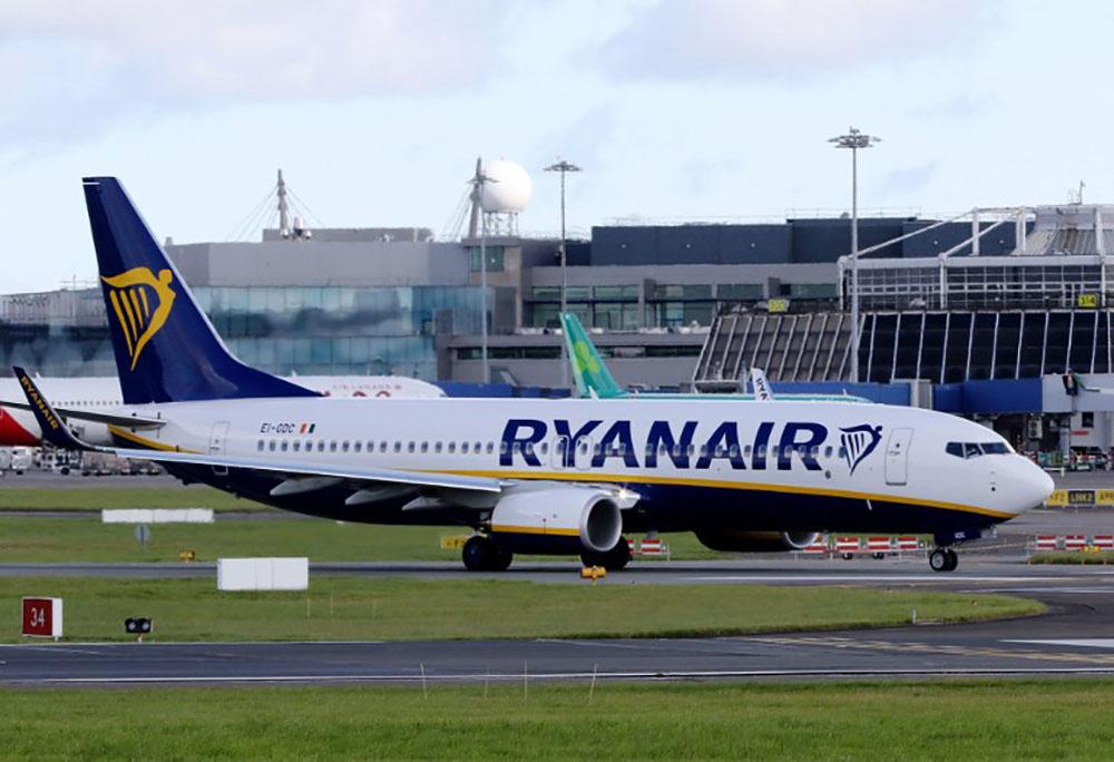 Ryanair: la grève des pilotes en Irlande fixée au 20 décembre