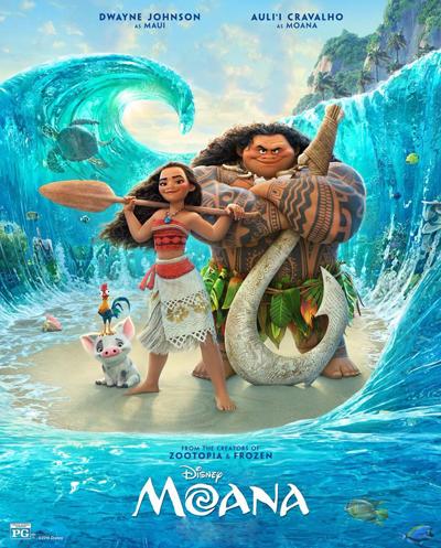 Paea: deux films de Noel pour les enfants