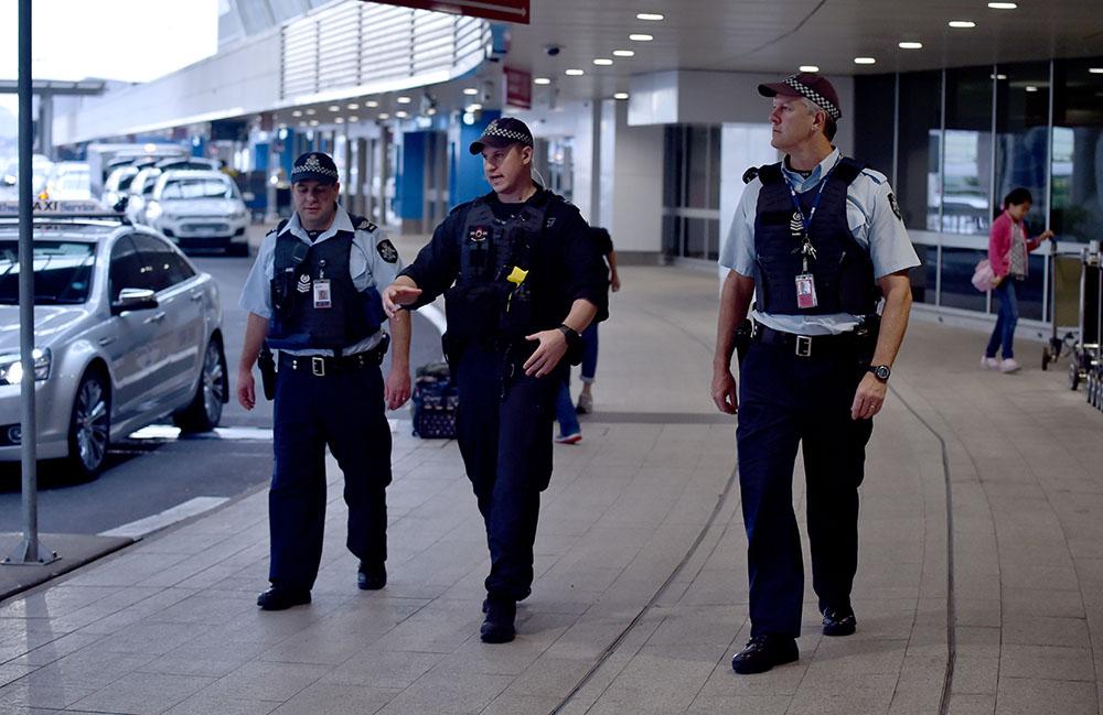 L'Australie prend des mesures contre le tourisme sexuel impliquant des enfants