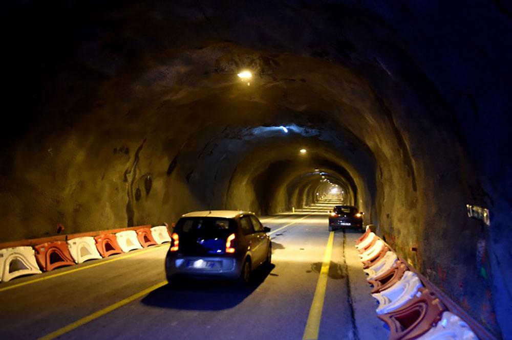 Ouverture définitive du tunnel de jonction entre Isère et Hautes-Alpes