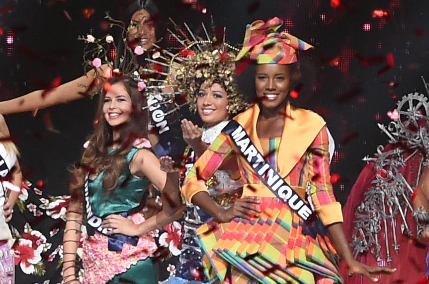 Miss France : l'aventure de Miss Tahiti s'arrête