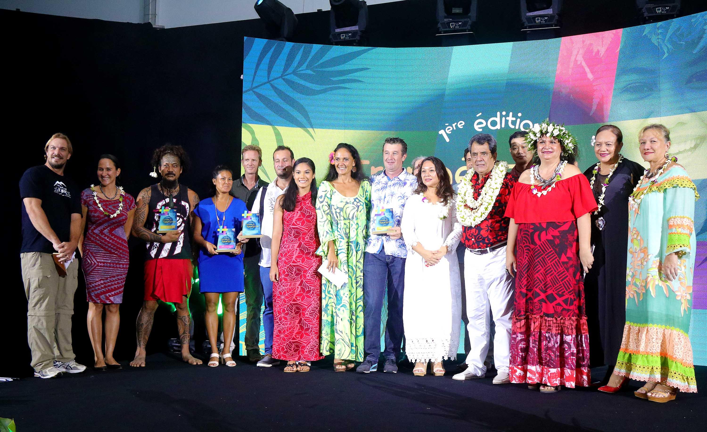 5 lauréats pour la première édition  des Trophées du tourisme