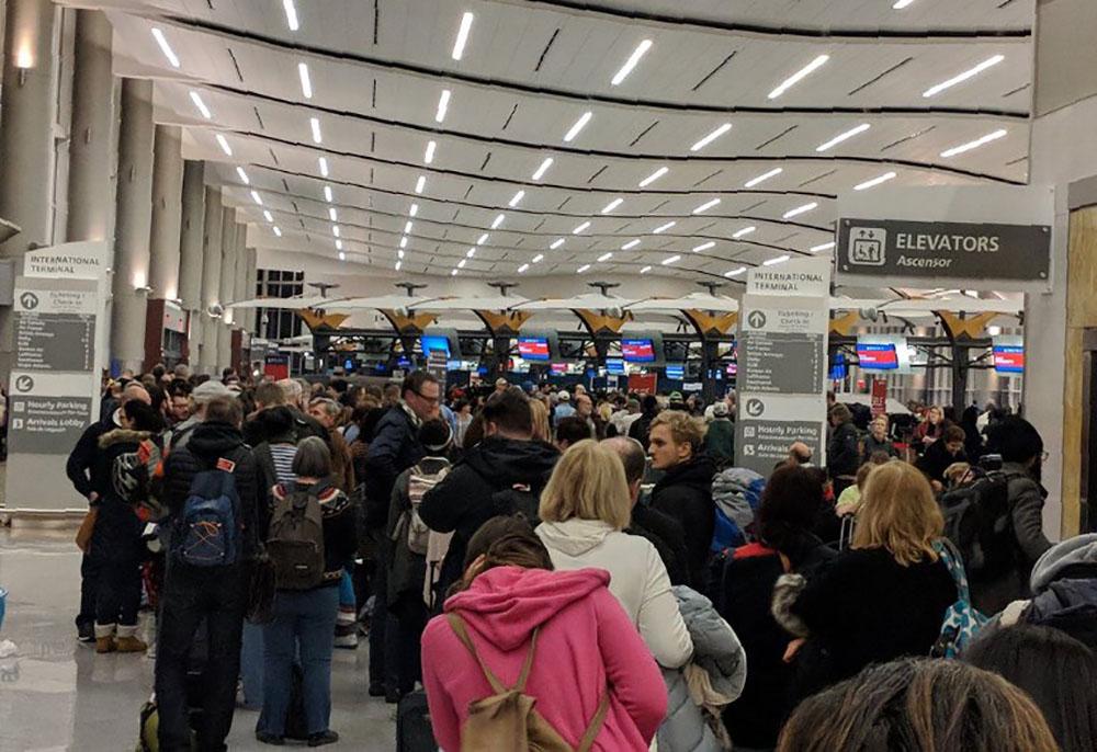 L'aéroport d'Atlanta peine à reprendre son activité après une panne géante d'électricité
