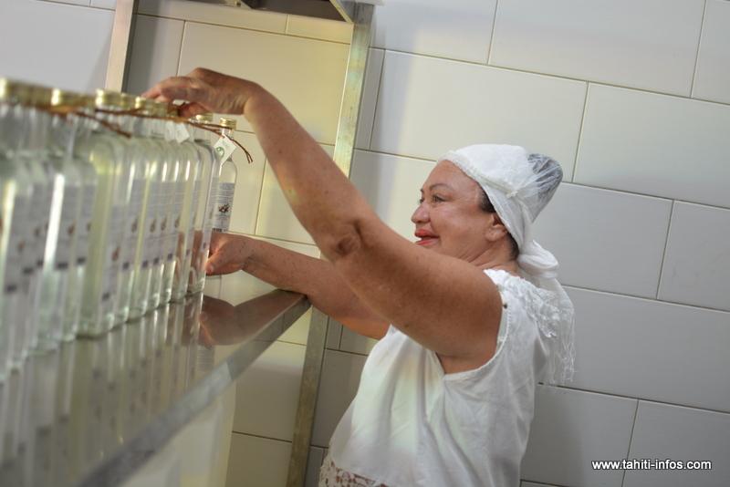 À la découverte de l'huile de coco vierge bio de Niau
