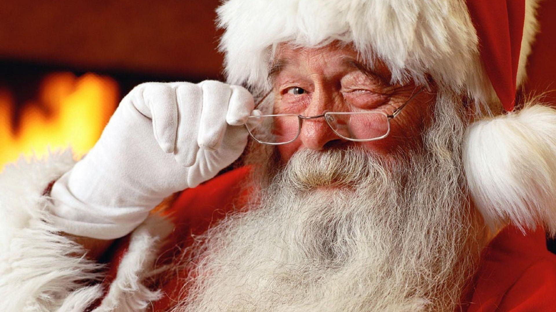 Page enfant : En attendant le passage du père Noël...