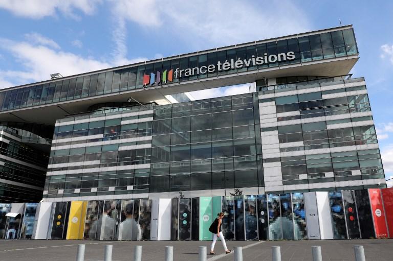 France Télévisions: les coupes budgétaires épargnent l'info en 2018
