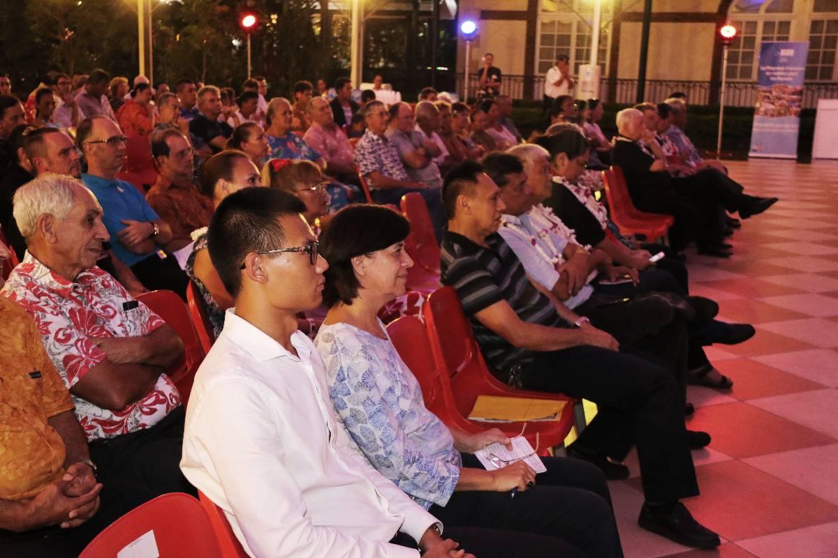 Assises des Outre-mer : dernière réunion publique