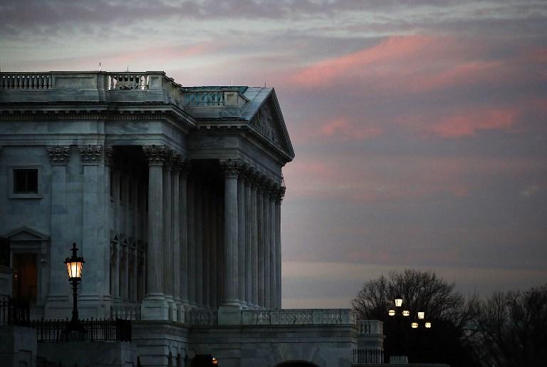 USA: le Congrès évite la crise et finance l'Etat fédéral