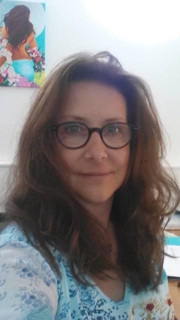 Valérie Jan, présidente de l'Association des comptables de Polynésie française