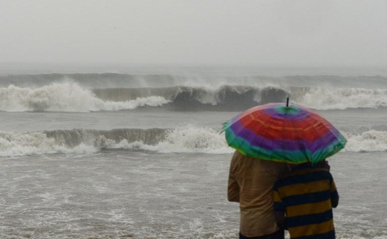 Inde: encore 661 disparus un mois après le passage d'un cyclone meurtrier