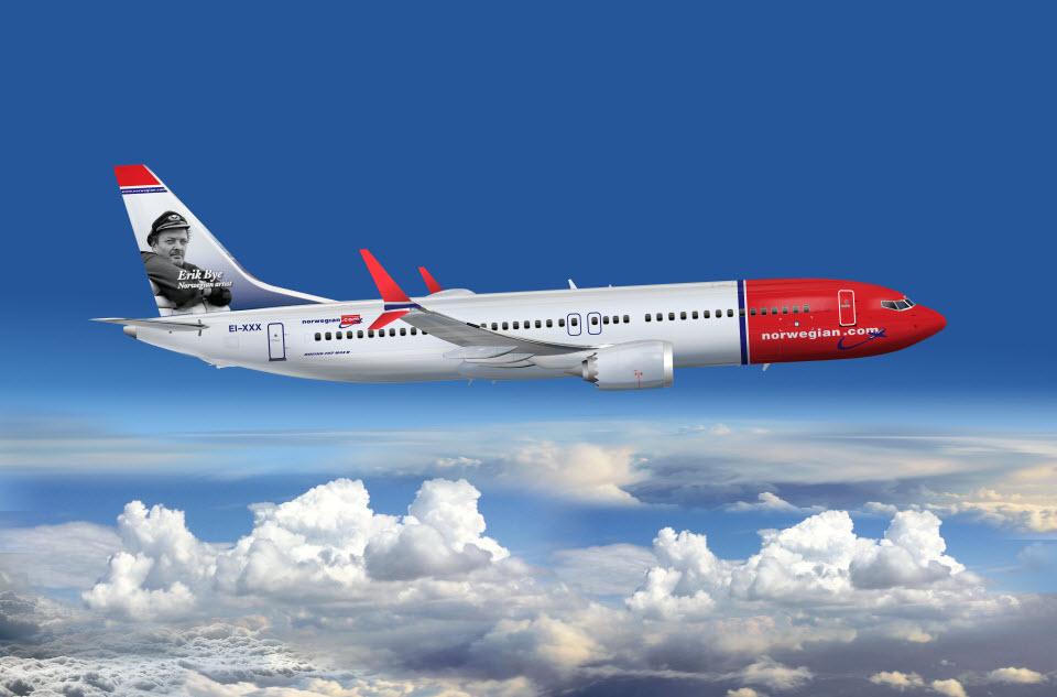 En France, la compagnie Norwegian est présente dans dix aéroports (Paris Charles-de-Gaulle et Paris Orly, Ajaccio, Bastia, Bordeaux, Grenoble, Montpellier, Nice, Guadeloupe et Martinique),
