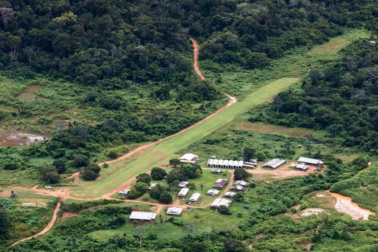 Guyane: un automobiliste en détention après avoir percuté mortellement un adolescent