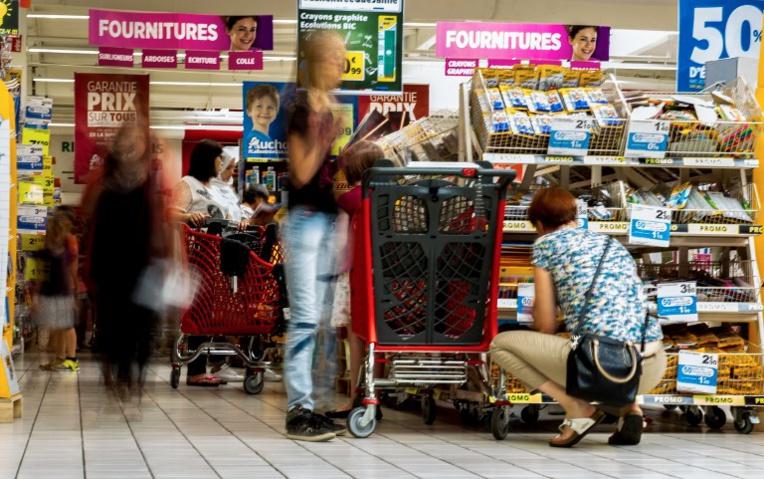 Le profil des surendettés n'est pas le même qu'en France. Au fenua, la population des foyers surendettés se caractérise par la prédominance (deux tiers) de personnes vivant en couple et ayant au moins une personne à charge (74%) avec deux à trois personnes à charge en moyenne, indique l'Institut d'émission d'outre-mer. Photo : AFP