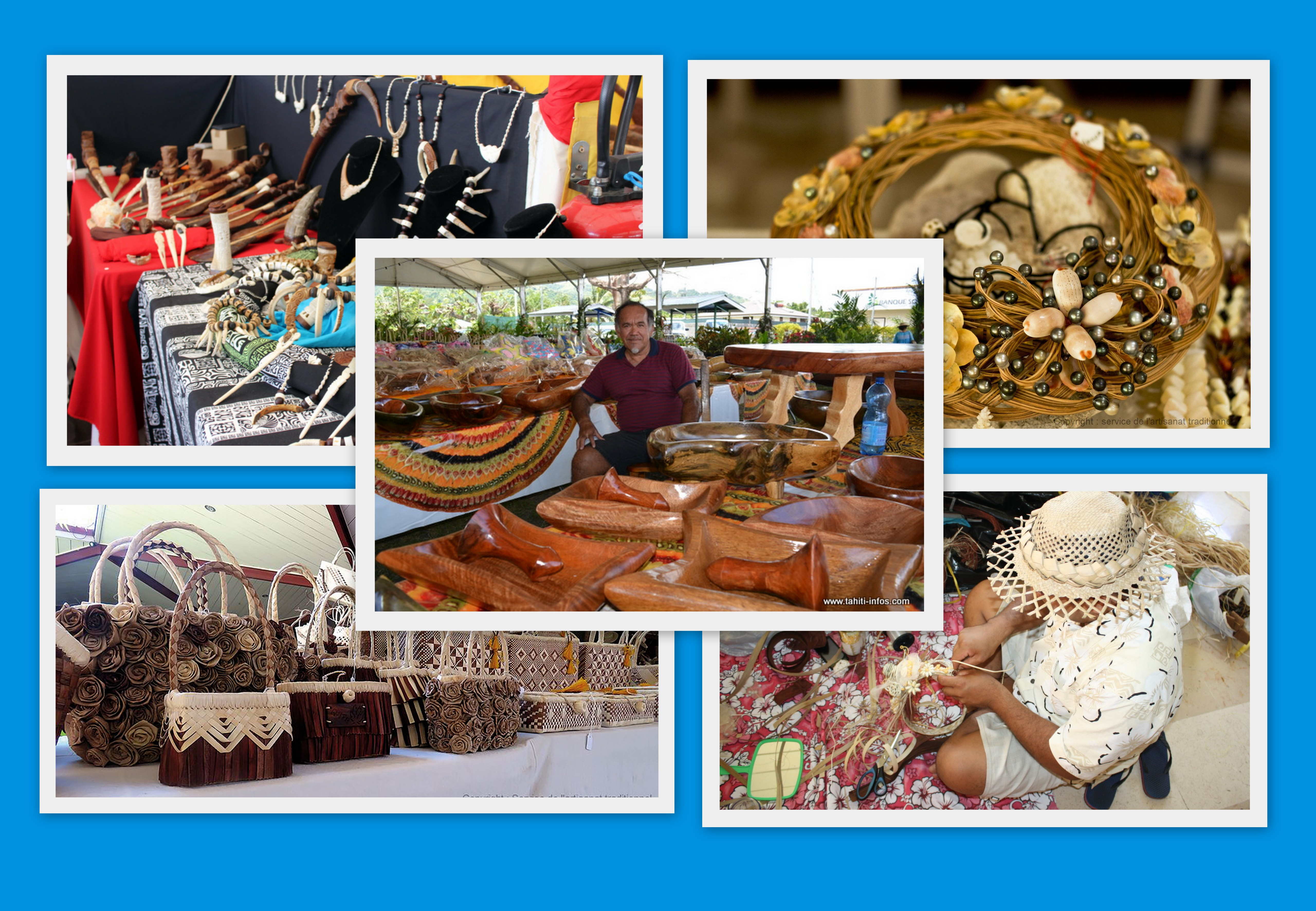 L'équipe de Tahiti Infos vous adresse ses meilleurs vœux pour cette nouvelle année