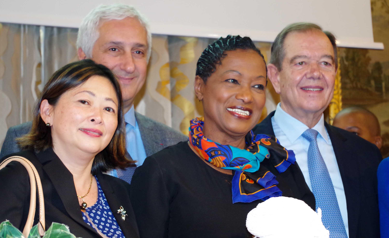 Salon de la gastronomie des Outre-mer : la Polynésie invitée d'honneur