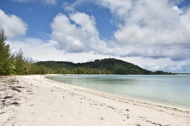 Comment Maiao est devenue « l'île interdite »