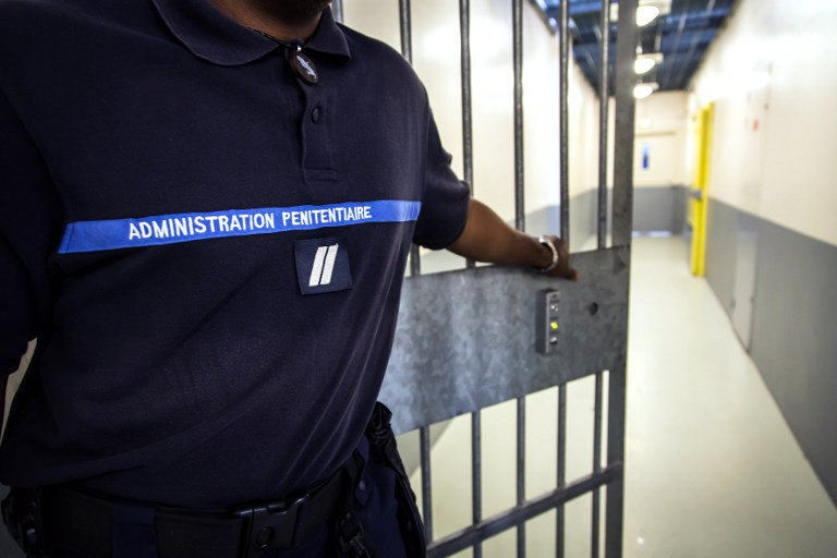 Guyane : Les trois évadés de la Saint Sylvestre de retour en prison