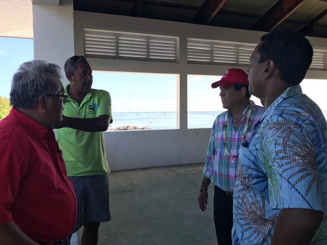 Un projet de 45 logements sociaux à Arutua