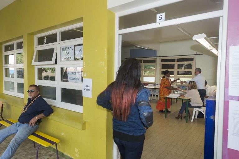 N-Calédonie: la loi sur le corps électoral du référendum au Sénat le 13 février