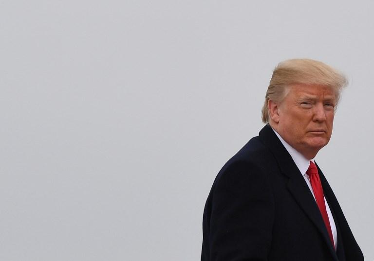 """""""Pays de merde"""": l'Afrique outrée par les propos de Trump"""