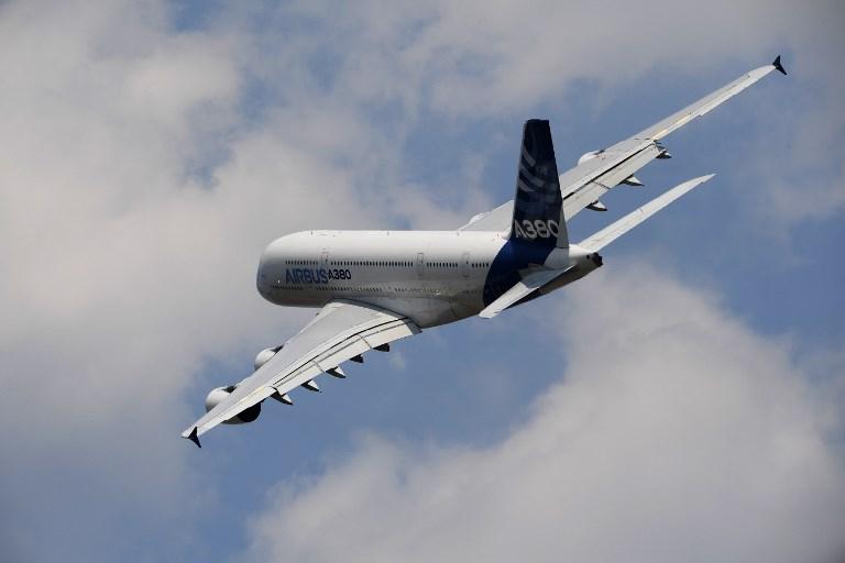 Sans nouvelles commandes, Airbus envisage l'arrêt du programme A380