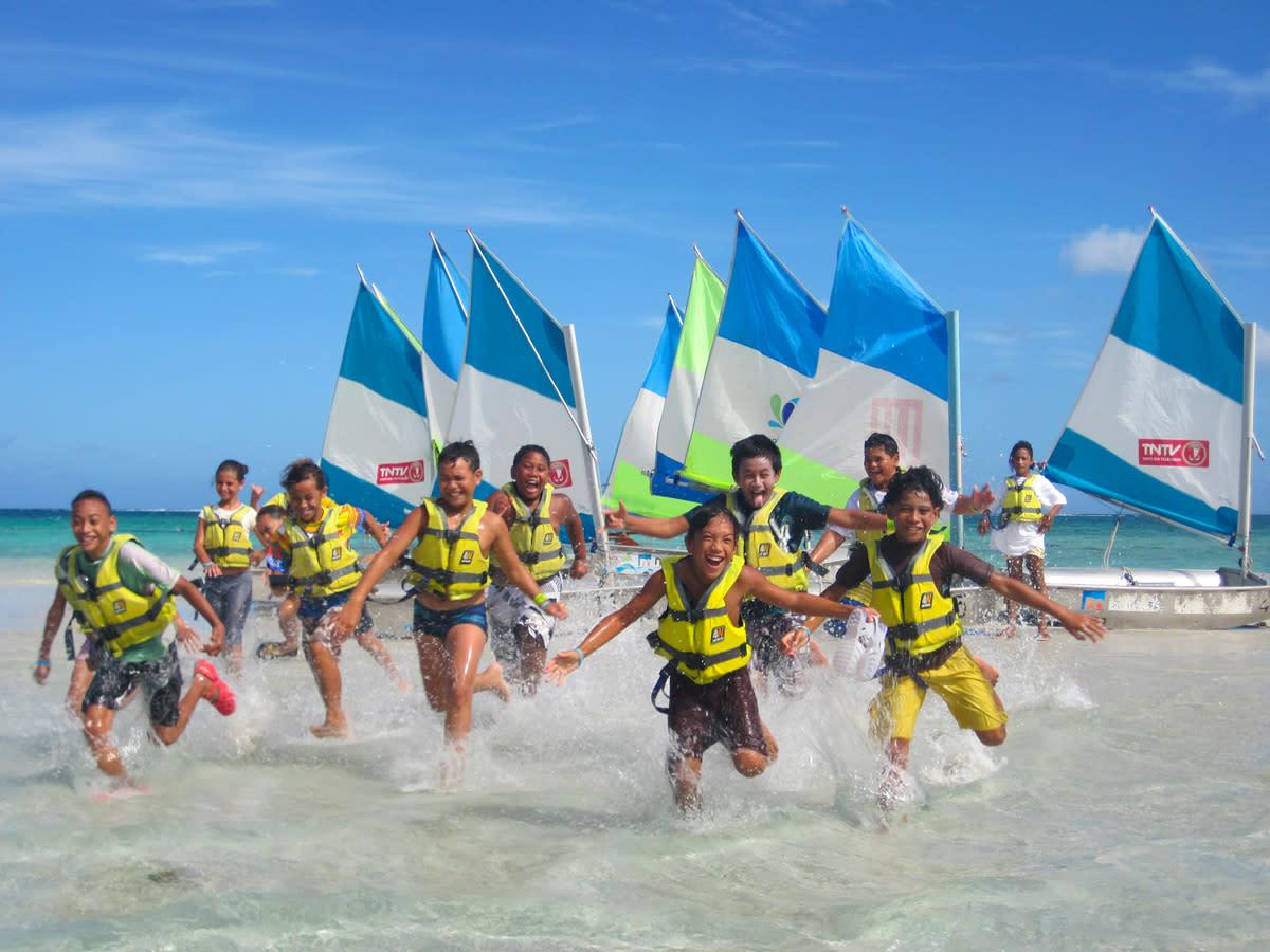 C.Reva, la plateforme de crowdfunding du Pacifique sud