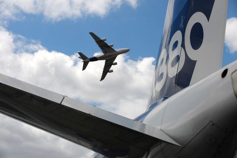 Emirates commande 36 A380, et permet à Airbus de pérenniser le programme